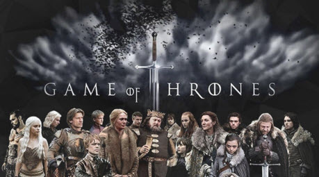 Film Game of Thrones