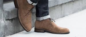 Chukka Shoes