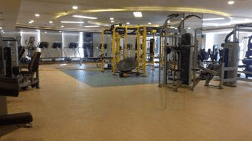 Top Gyms in Hyderabad
