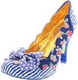 Irregular Choice - Beach Trip