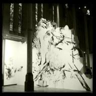 Exposition au Carré Sainte Anne (1)