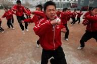 Shaolin Kungfu (4)