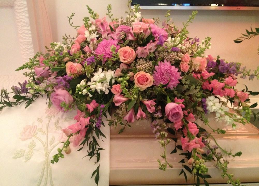 Pink&lavender_casket