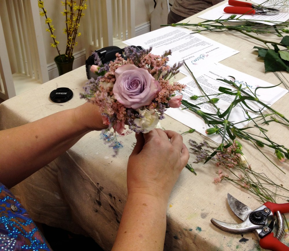 Posy_workshop