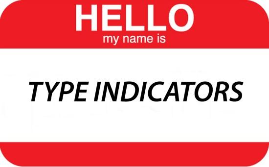 arthelix-type-indicators