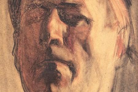 Corneliu_Baba_Autoportret