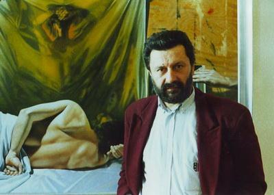 Nicolae Maniu – Cel mai vandut pictor roman | Artindex