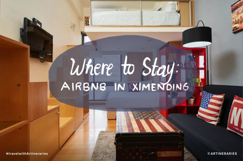 Taiwan Where to Stay
