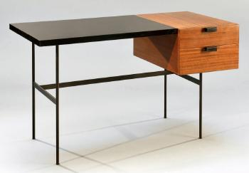 bureau cm 141 by pierre paulin