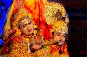 Ravindra Kumar Tanwar Raslila II