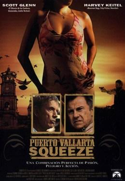 Puerto Vallarta Squeeze Poster 2