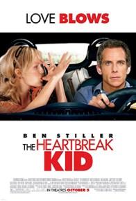 The Heartbreak Kid (x)