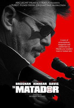 The Matador (x)