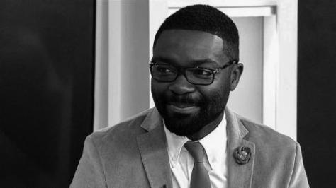 Left to Tell - Casting - Pastor Murinzi - David Oyelowo