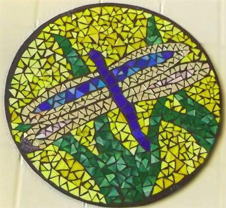 Norton Creek Mosaic.snapdragon