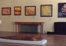 Gallery 222, Hurleyville, NY