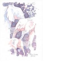 Generations by Alison Nicholls