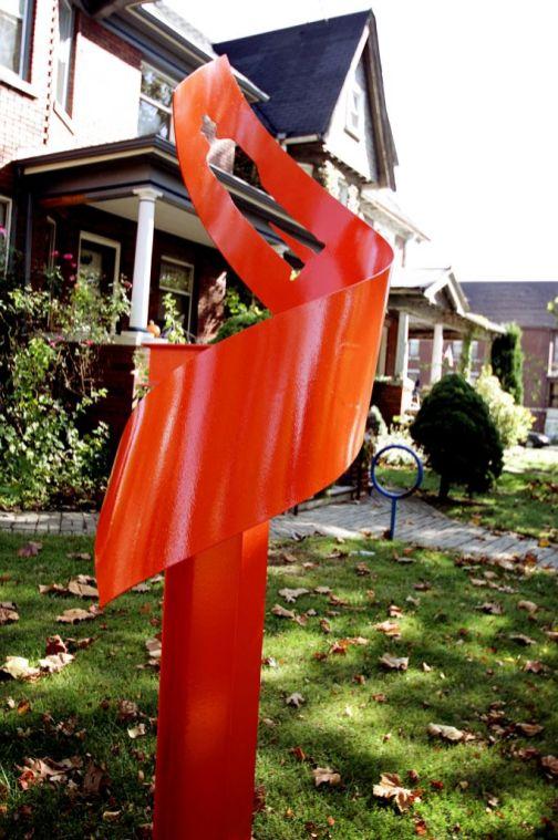 John Sauve - 5012-5022 Art Park