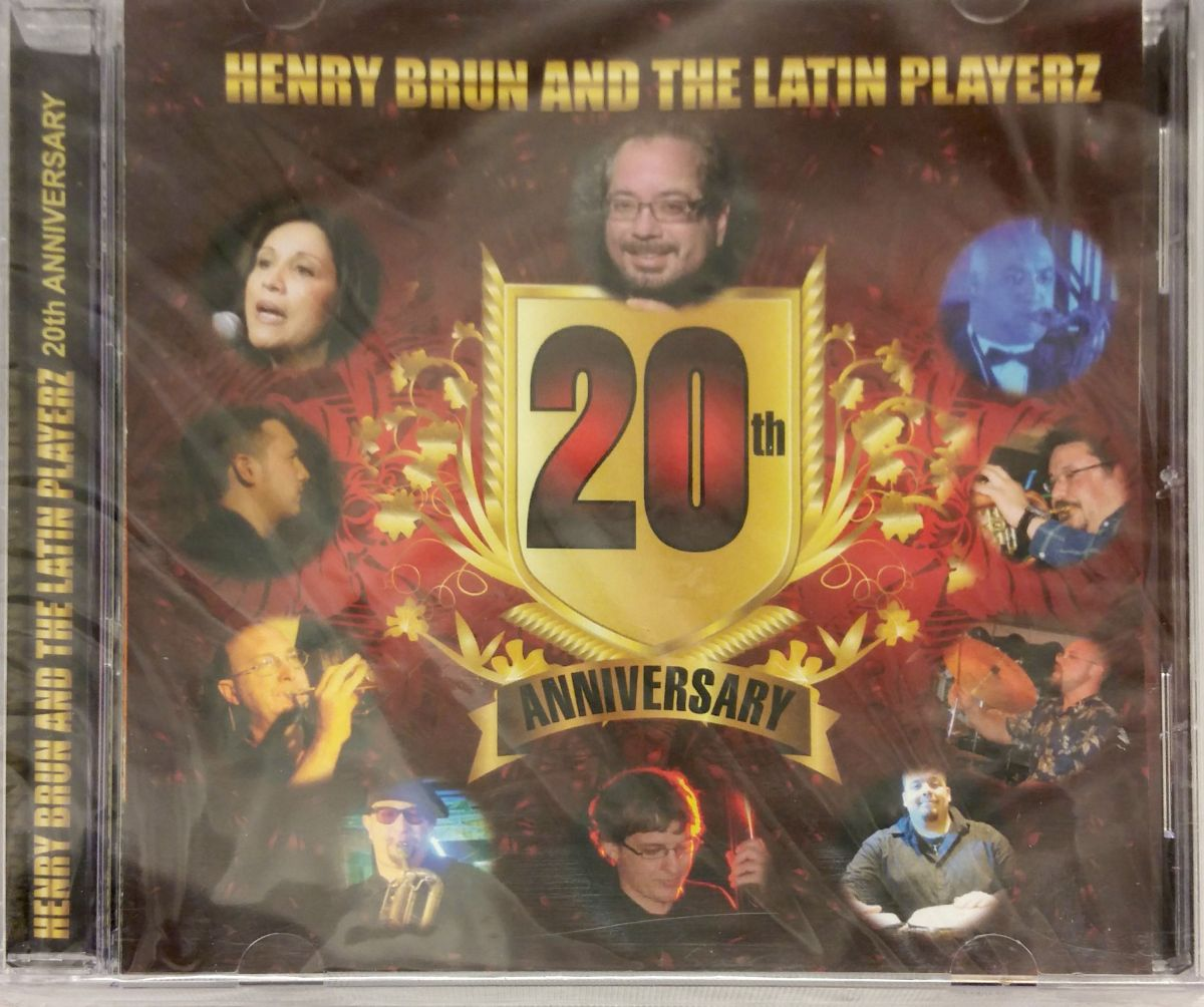 Henry Brun And The Latin Playerz 100