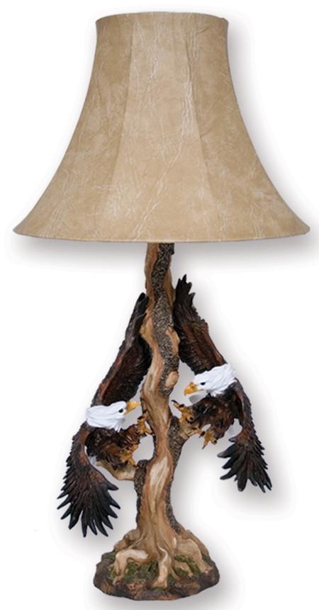LAMPE AIGLE 16X31PO