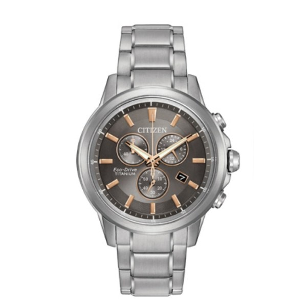 CITIZEN MEN ECO - CHANDLER