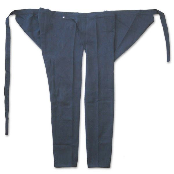 pantalon traditionnel japonais