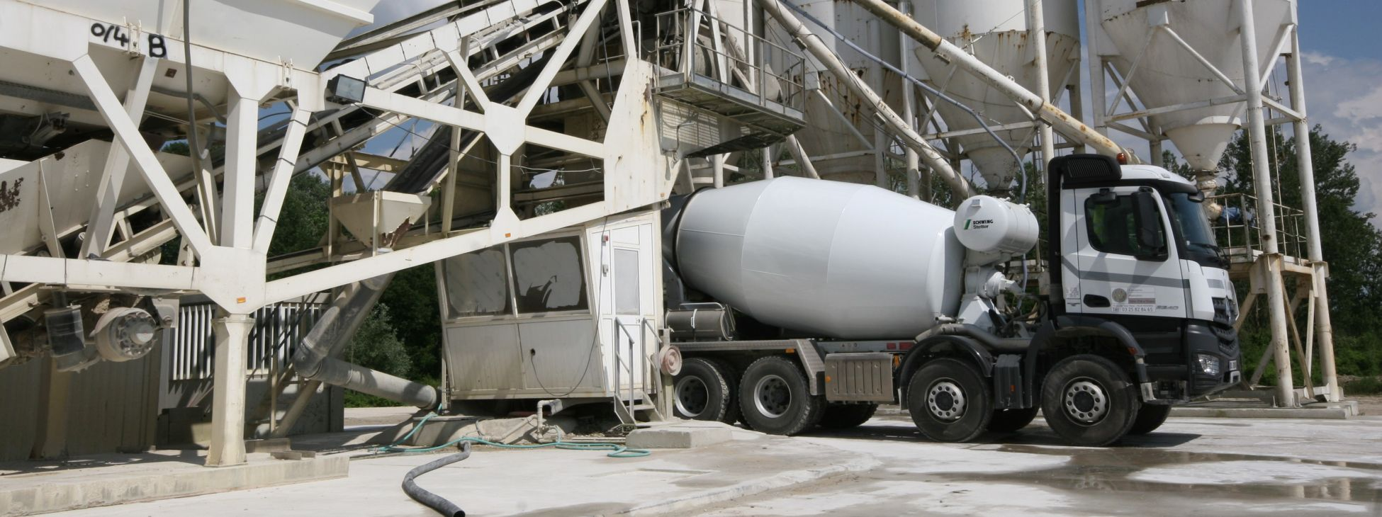 prix d une toupie beton avantages