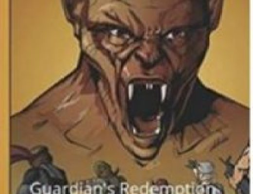 THE WALL: GUARDIAN'S REDEMPTION By Some Guy