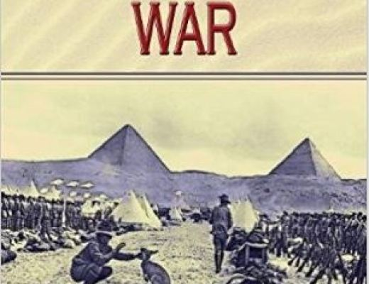 The Warramunga's War by Greg Kater