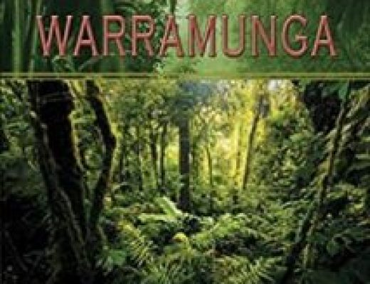 Skills of the Warramunga by Greg Kater– Book Review
