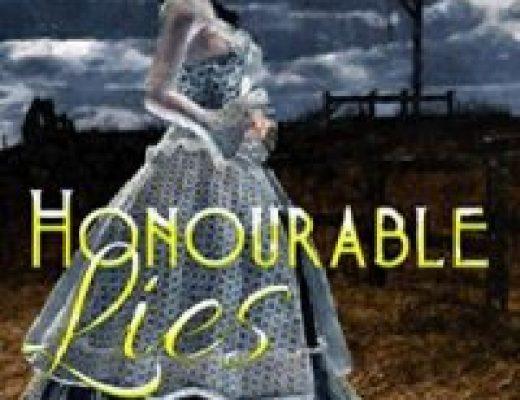 Honourable Lies – Fran Connor – Book Review