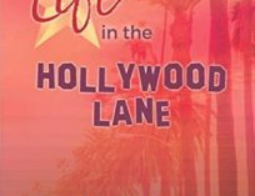 Life in the Hollywood Lane – Ann Crawford – Book Review