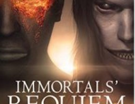 Immortals' Requiem – Vincent Bobbe – Book Review