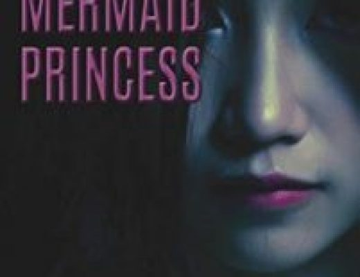 The Last Mermaid Princess by Lily Lewis