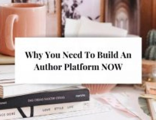 Marketing Tips: Create Your Author Platform and Increase Book Sales