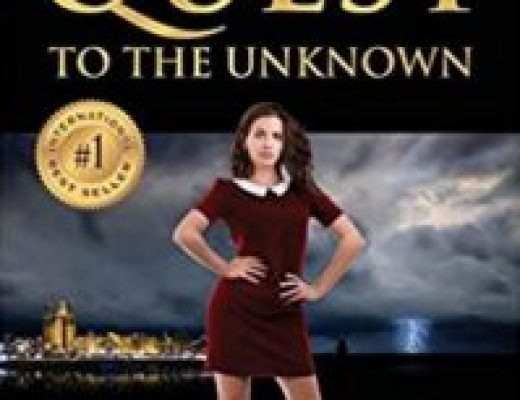 Quest to the Unknown – Annelies George – Book Review
