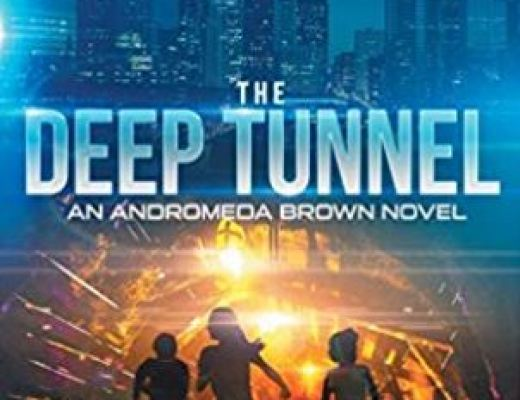 The Deep Tunnel by Adam Alexander – Book Review