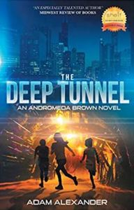 "Alt=""the deep tunnel"""
