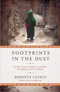 "Alt=""footprints in the dust"""