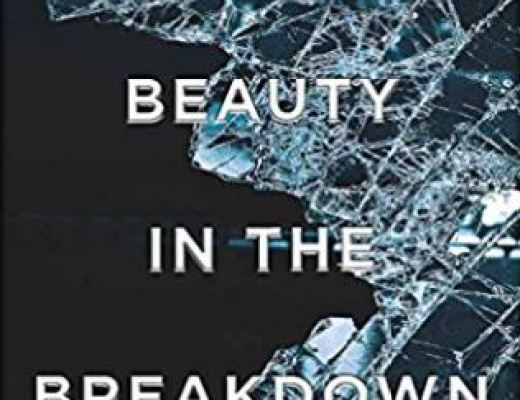 Beauty in the Breakdown by Beth Childress