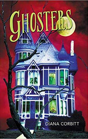 Ghosters – Diana Corbitt – 5 Star Book Review
