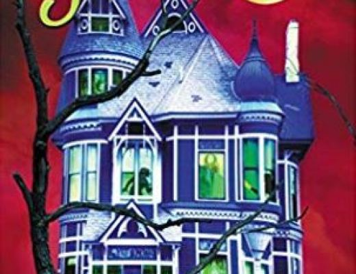 Ghosters – Diana Corbitt – 5 Star Book Review