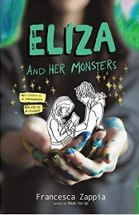 """Alt=""""eliza and her monsters"""""""
