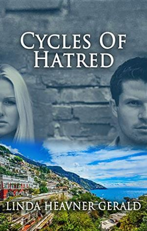 Cycles Of Hatred: Will He? by Linda Heavner Gerald – Book Review