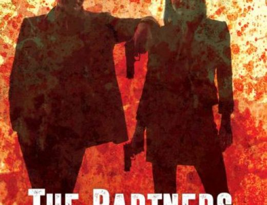 The Partners by Jack Polo – Book Review