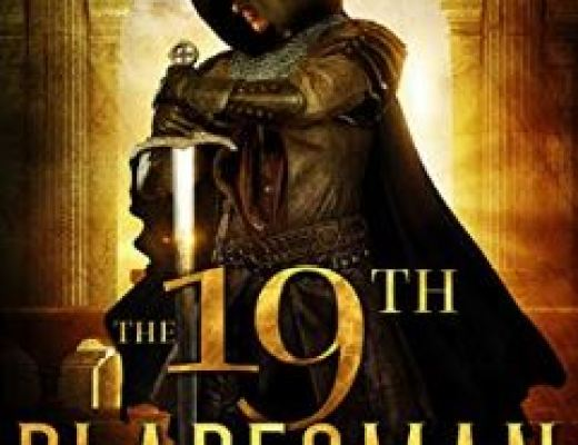 The 19th Bladesman by S.J. Hartland – Book Review