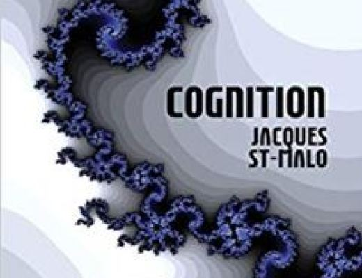 Cognition – Jacques St-Malo – Book Review