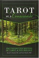 """Alt=""""tarot at a crossroads"""""""