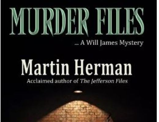 The 1st Tuesday of the Month Murder Files by Martin Herman