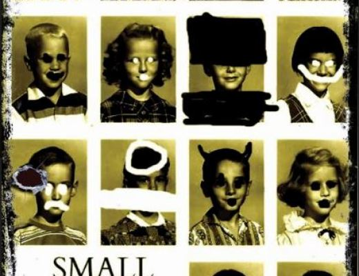 Small Hearts by Bryan W. Dull – Book Review